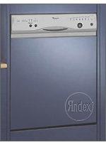 Посудомоечная машина Whirlpool ADG 975 WH