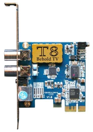 Beholder Behold TV T8
