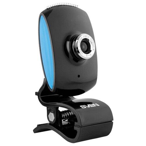 Веб-камера SVEN IC-350, черно-синий