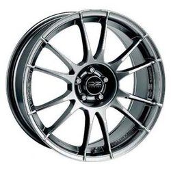 Колесные диски OZ Racing Ultraleggera 7x17/4x100 D68 ET37 White