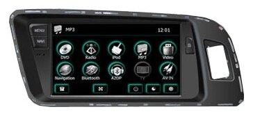 Автомагнитола FlyAudio FA093A05 AUDI Q5