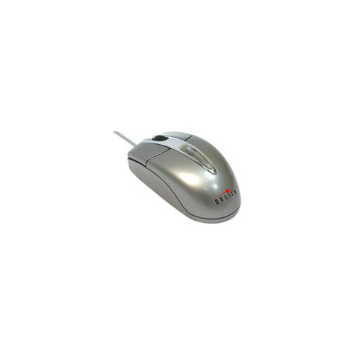 Мышь Oklick 513 S Optical Mouse Red USB