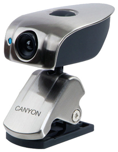 CANYON CAMERA CN-WCAM313 DRIVER FOR MAC DOWNLOAD