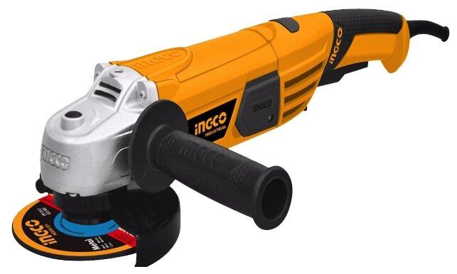 УШМ INGCO AG20008, 2000 Вт, 180 мм
