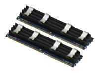 Оперативная память 2 ГБ 2 шт. Apple DDR2 800 FB-DIMM 4GB (2x2GB)
