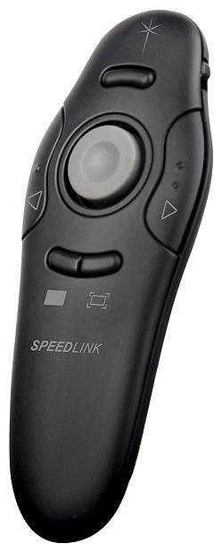 Презентер SPEEDLINK ACUTE PRO Multi-Function Presenter Black USB