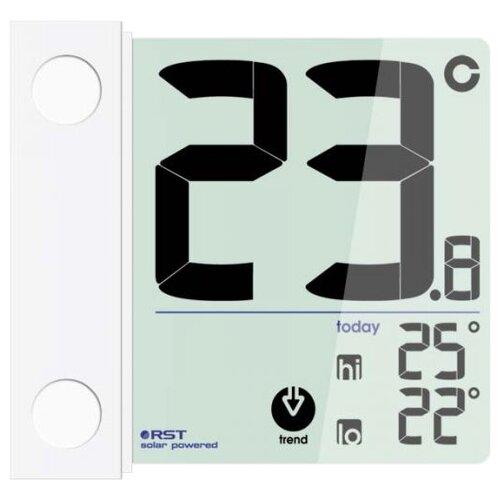 Термометр RST 01391, белый недорого