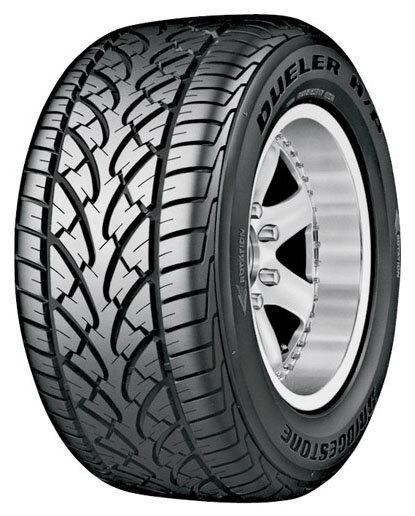 Автомобильная шина Bridgestone Dueler H/P D680