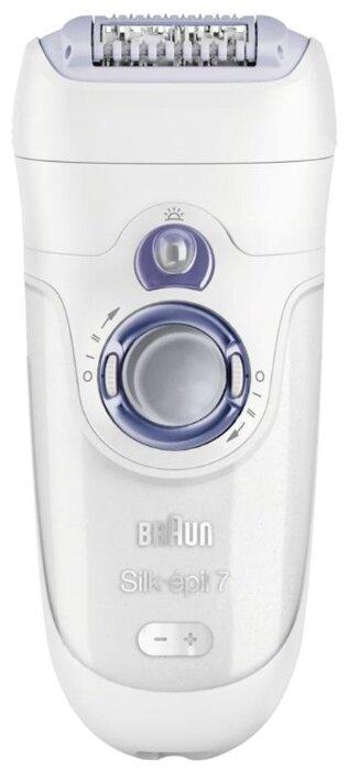 Braun Эпилятор Braun 7921 Silk-epil 7 SkinSpa