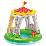 Детский бассейн Intex Royal Castle Baby 57122