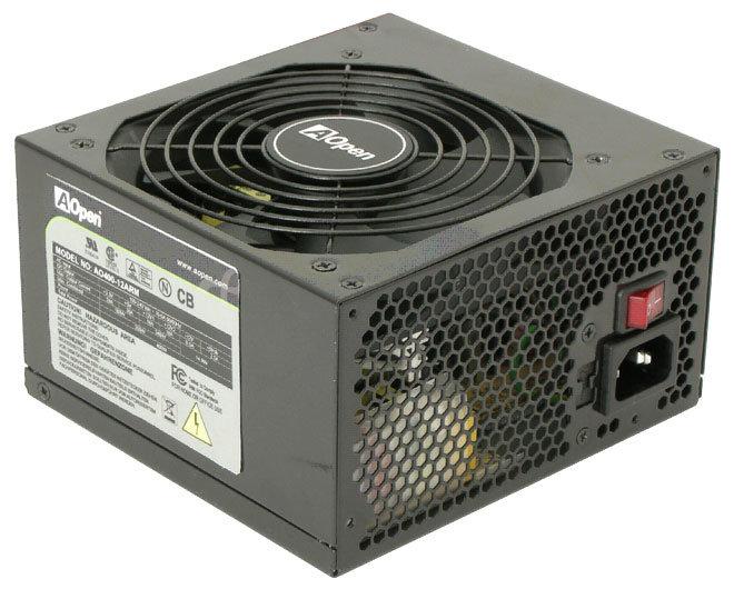 Aopen AO450-12ARMF 450W