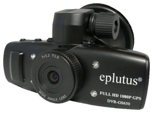 Eplutus Eplutus DVR-650GPS