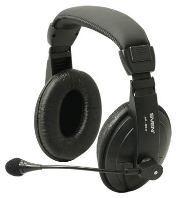 Купить Компьютерная гарнитура SVEN AP-860MV по выгодной цене на ... b760d2508c7e4