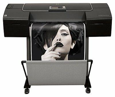 HP Принтер HP Designjet Z3200 24-in