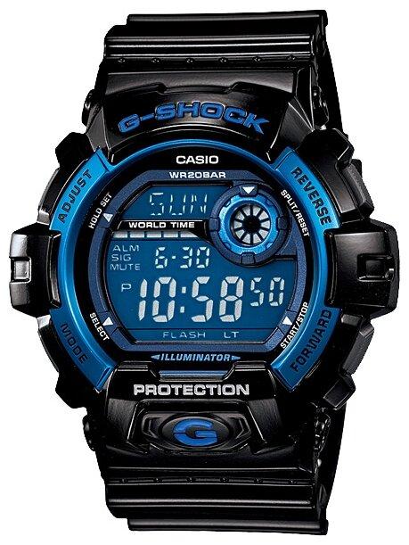 CASIO G-8900A-1E