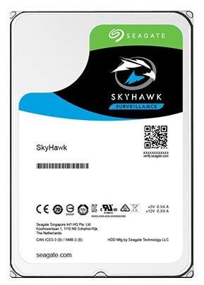 Жесткий диск Seagate ST6000VX001