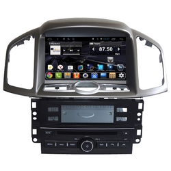 Автомагнитола Daystar DS-7066HD Chevrolet Captiva ANDROID