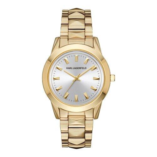 Фото - Наручные часы Karl Lagerfeld KL3809 часы karl lagerfeld karl lagerfeld ka025dwiqah9