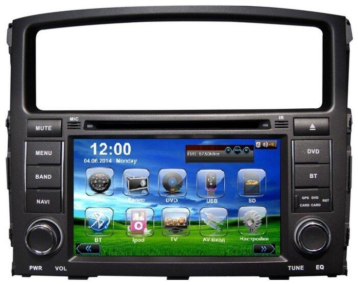 Daystar DS-7007HD 3s