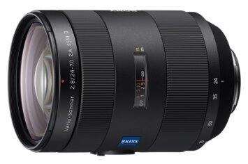 Объектив Sony SAL-2470Z2 24-70 mm F/2.8 ZA SSM II*