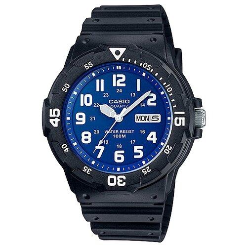 Наручные часы CASIO MRW-200H-2B2 casio mrw 200h 5b