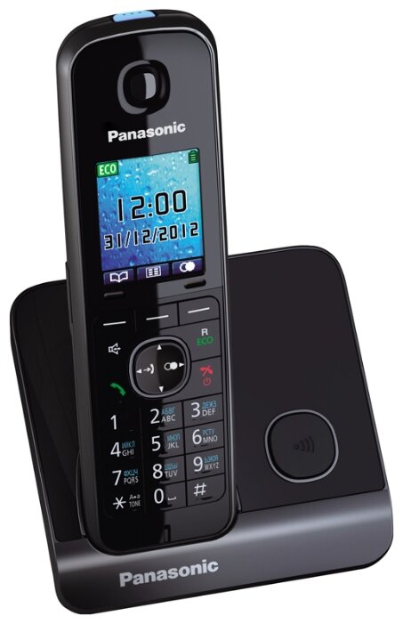 Инструкция телефон panasonic kx a146rut