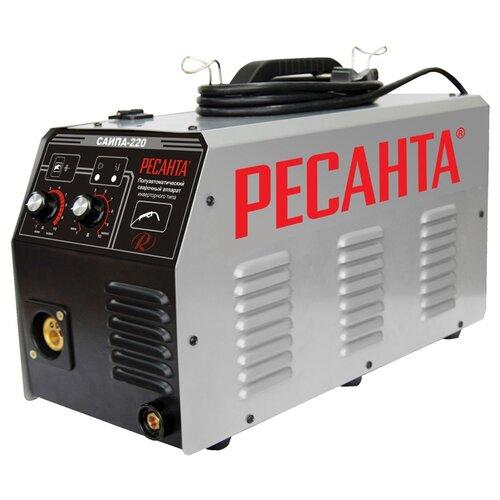 Сварочный аппарат РЕСАНТА САИПА-220 (MIG/MAG)
