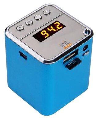 Портативная акустика irit IR-706
