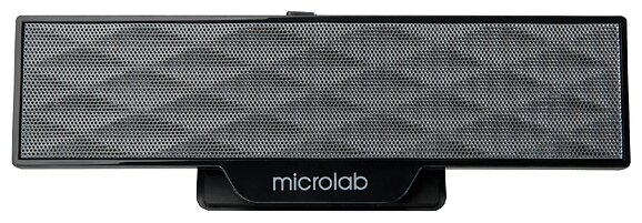 Сравнение с Microlab B-51