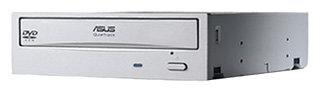 Оптический привод ASUS DVD-E818A4 White