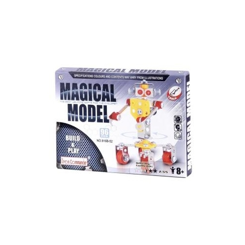Iron Commander Magical Model 816B-52 Робот