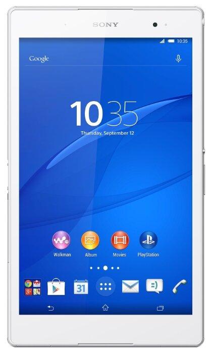Sony Xperia Z3 Tablet Compact 16Gb WiFi