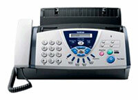BROTHER FAX-T106 факс