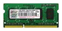 Оперативная память 1 ГБ 1 шт. Transcend TS128MSK64V1U