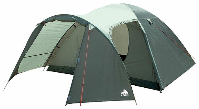 Палатка TREK PLANET Boston Air 4