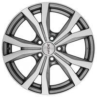 Диск колесный X-trike X-119 6.5x16/5x114.3 D60.1 ET45 HSB