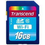Transcend Wi-Fi SD 16Gb