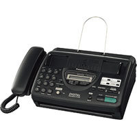 Факс Panasonic KX-FT26 RS