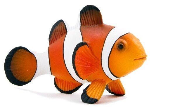Фигурка Mojo Sealife Рыба-клоун 387090