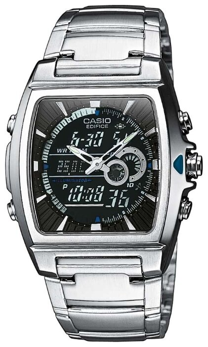CASIO Наручные часы  EFA-120D-1A