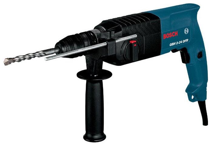 Bosch GBH 2-24 DFR 2006