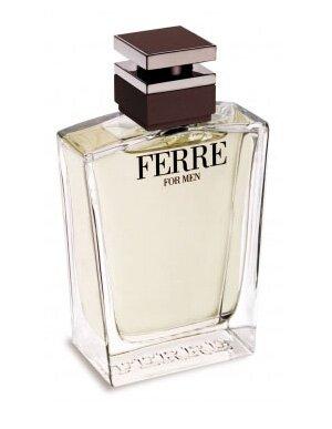 Туалетная вода GF Ferre Ferre for Men