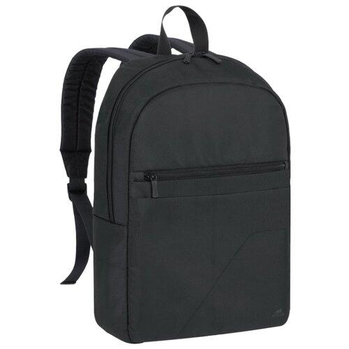 Рюкзак RIVACASE 8065 black рюкзак rivacase 8861 black melange