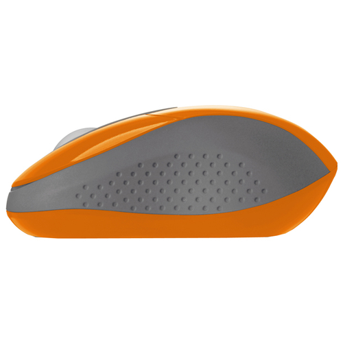 Мышь Sweex MI423 Wireless Mouse Orangey Orange USB