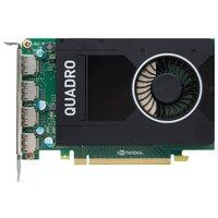 PNY Quadro M2000 PCI-E 3.0 4096Mb 128 bit HDCP RTL - Видеокарта