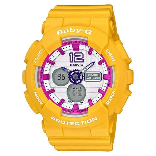 Наручные часы CASIO BA-120-9B casio a 168wg 9b casio