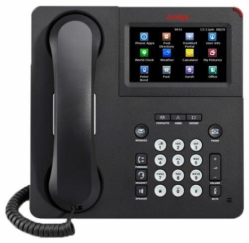Avaya VoIP-телефон Avaya 9641G