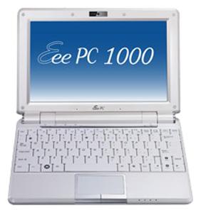 ASUS EEE PC 1000 LINUX DRIVERS