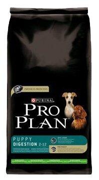 Корм для щенков Purina Pro Plan Optistart ягненок с рисом 3 кг
