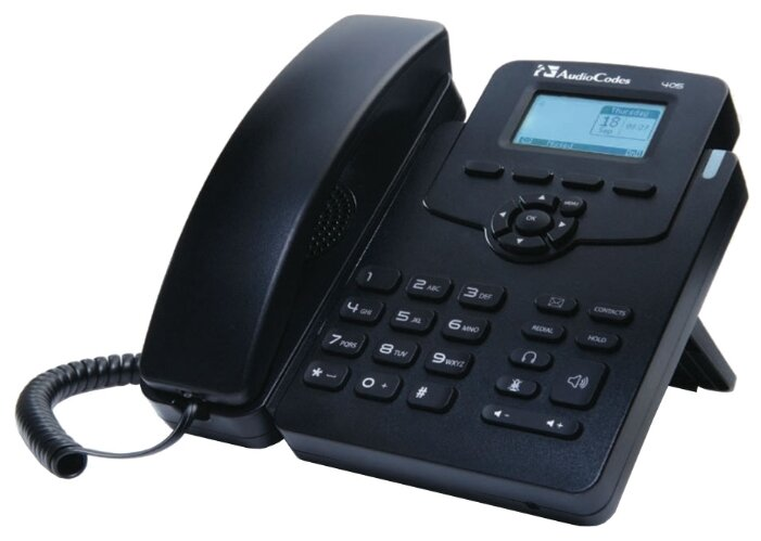 AudioCodes IP405EPS